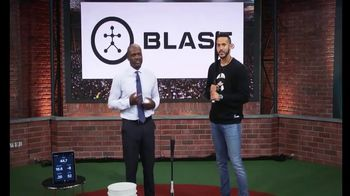 Blast Baseball TV Spot, 'MLB Network: Diamond Demo' Featuring Carlos Correa - 11 commercial airings