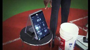 Blast Baseball TV Spot, 'MLB Network: Diamond Demo' Featuring Carlos Correa - Thumbnail 7