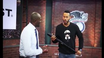 Blast Baseball TV Spot, 'MLB Network: Diamond Demo' Featuring Carlos Correa - Thumbnail 8