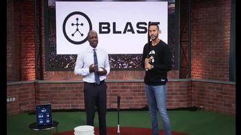 Blast Baseball TV Spot, 'MLB Network: Diamond Demo' Featuring Carlos Correa - 11 commercial airings