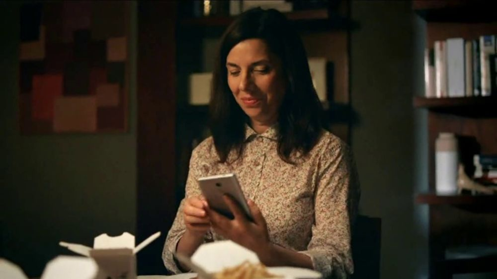 Wells Fargo TV Commercial, 'Zelle: Dinner Again'