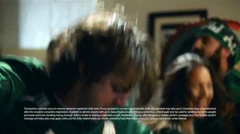 Wells Fargo TV Spot, 'Zelle: Dinner Again' - Thumbnail 8