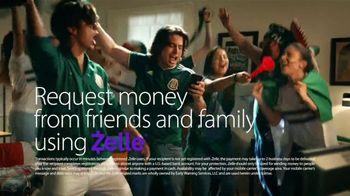 Wells Fargo TV Spot, 'Zelle: Dinner Again' - Thumbnail 9