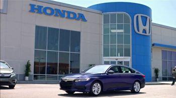 Honda Accord TV Spot, 'My Turn' - Thumbnail 10
