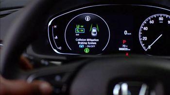 Honda Accord TV Spot, 'My Turn' - Thumbnail 5