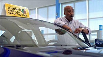Honda Accord TV Spot, 'My Turn' - Thumbnail 8