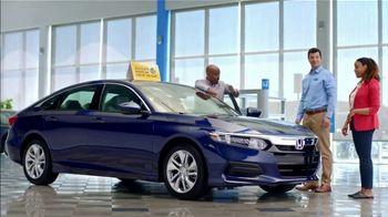 Honda Accord TV Spot, 'My Turn' - Thumbnail 9