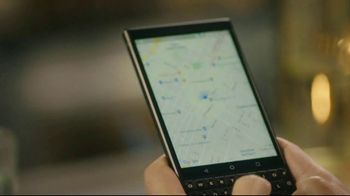 BlackBerry KEY2 TV Spot, 'It's Been Years' - Thumbnail 6