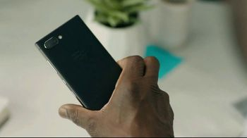 BlackBerry KEY2 TV Spot, 'It's Been Years' - Thumbnail 7