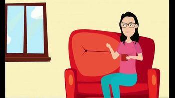 AllCornhole.com TV Spot, 'Couch' - Thumbnail 1