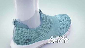 SKECHERS Stretch-Knit TV Spot, 'All Shapes and Sizes' - Thumbnail 8