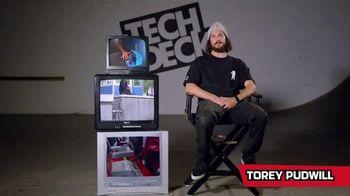 Tech Deck TV Spot, 'Start Small, Go Big' Ft. Torey Pudwill, Alec Majerus - 3 commercial airings