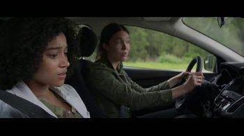 The Darkest Minds - 2205 commercial airings