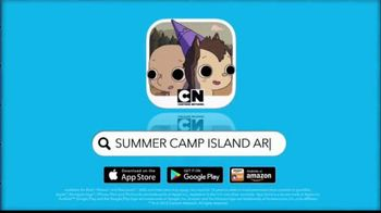 Summer Camp Island AR App TV Spot, 'Magical Memories' - Thumbnail 9
