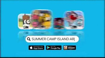 Summer Camp Island AR App TV Spot, 'Magical Memories' - Thumbnail 8
