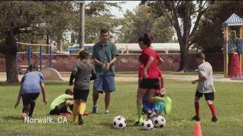Chick-fil-A TV Spot, 'Buen provecho: gracias al entrenador Alex' [Spanish]