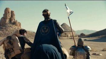 Bud Light TV Spot, 'La oráculo Susana' [Spanish] - Thumbnail 1