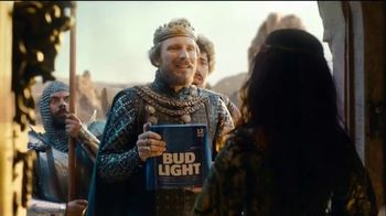 Bud Light TV Spot, 'La oráculo Susana' [Spanish] - 9 commercial airings