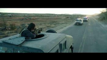 Sicario 2: Day of the Soldado - Alternate Trailer 41
