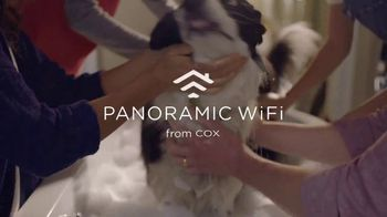 Cox Panoramic WiFi TV Spot, 'The Nelson Family' - Thumbnail 9