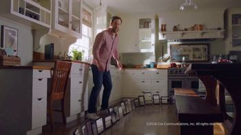 Cox Panoramic WiFi TV Spot, 'The Nelson Family' - Thumbnail 2