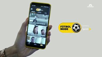 Telemundo Deportes App TV Spot, 'Fútbol Mode' [Spanish] - Thumbnail 8