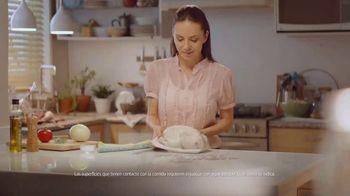 Clorox Disinfecting Wipes TV Spot, 'Casi limpio no es limpio' [Spanish] - Thumbnail 1
