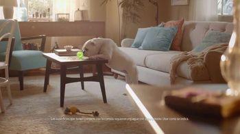 Clorox Disinfecting Wipes TV Spot, 'Casi limpio no es limpio' [Spanish] - Thumbnail 4