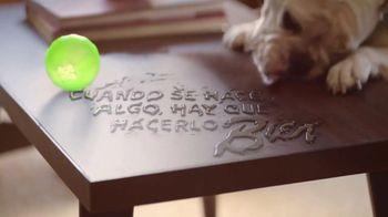 Clorox Disinfecting Wipes TV Spot, 'Casi limpio no es limpio' [Spanish] - Thumbnail 6