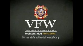 Veterans of Foreign Wars of the United States TV Spot, 'Begin as One' - Thumbnail 10