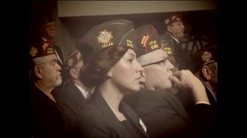 Veterans of Foreign Wars of the United States TV Spot, 'Begin as One' - Thumbnail 6