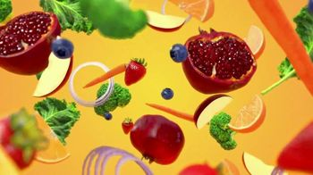 One A Day Nature's Medley TV Spot, 'Antioxidants' - 5124 commercial airings