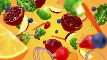 One A Day Nature's Medley TV Spot, 'Antioxidants' - Thumbnail 1
