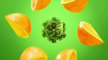 One A Day Nature's Medley TV Spot, 'Antioxidants' - Thumbnail 4