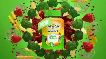 One A Day Nature's Medley TV Spot, 'Antioxidants' - Thumbnail 5