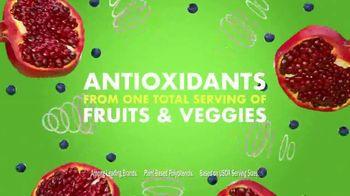 One A Day Nature's Medley TV Spot, 'Antioxidants' - Thumbnail 7