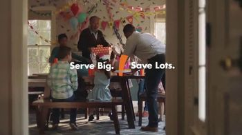 Big Lots Friends & Family Event TV Spot, 'Today Only' - Thumbnail 9