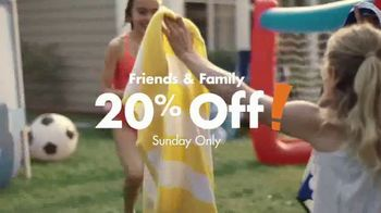 Big Lots Friends & Family Event TV Spot, 'Today Only' - Thumbnail 8