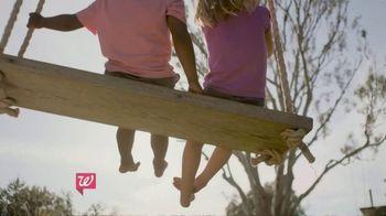 Walgreens Sun Care TV Spot, 'Summer Skin: Return the Favor'