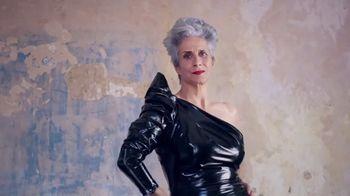 Dove TV Spot, 'Fashion-Ready Underarms'