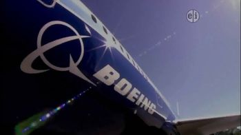 Boeing TV Spot, 'Take Flight' - Thumbnail 1