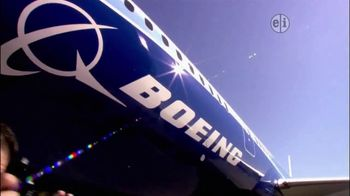 Boeing TV Spot, 'Take Flight' - Thumbnail 2