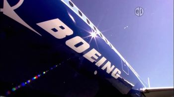 Boeing TV Spot, 'Take Flight' - Thumbnail 3
