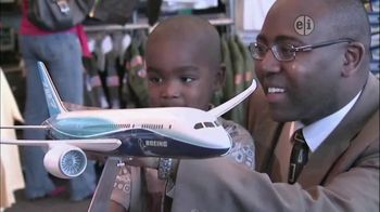 Boeing TV Spot, 'Take Flight'