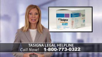 Onder Law Firm TV Spot, 'Tasigna Legal Helpline: Free Case Review' - Thumbnail 8