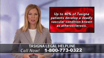 Onder Law Firm TV Spot, 'Tasigna Legal Helpline: Free Case Review' - Thumbnail 2