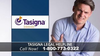 Onder Law Firm TV Spot, 'Tasigna Legal Helpline: Free Case Review' - Thumbnail 5