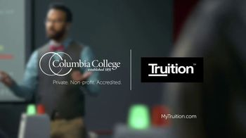 Columbia College TV Spot, 'Truition: Night Class' - Thumbnail 10