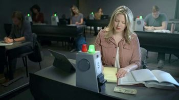 Columbia College TV Spot, 'Truition: Night Class' - Thumbnail 4