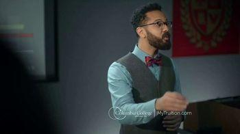 Columbia College TV Spot, 'Truition: Night Class' - Thumbnail 6